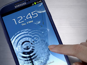 Samsung Galaxy S III Officially Announced With 4.8-inch HD Super AMOLED Screen, Quad-Core Exynos Processor