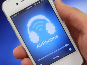 What's the Apps: Airphones