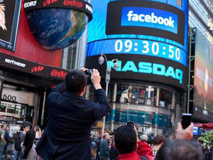 Facebook Flop-o-rama: Worst-Performing IPO of The Decade, Says Bloomberg