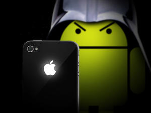Android and iOS Gain Mobile OS Market Share Yet Again