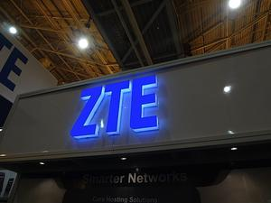 5-Inch ZTE Grand S Will Be Unveiled at CES on Jan. 8