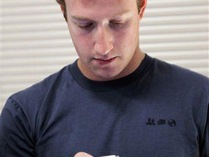 The Zuck Gets Booted Off Bloomberg's Billionaires Index