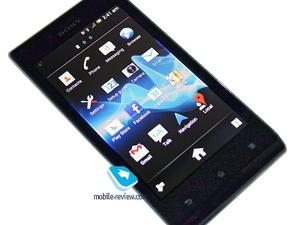 Entry-Level Sony Xperia J Get Pictured Ahead of Official Unveiling