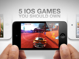 5 iOS Games You Should Own (But Might Not)