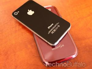 iPhone 5, iPhone 4S and iPhone 4 Among Top 5 Best Selling U.S. Phones