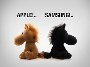 Judge Rules Apple Did Not Violate Any Samsung Patents