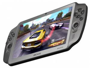 Meet the Archos GamePad: A 7-inch Tablet With Physical Controls, Priced at Less Than $206