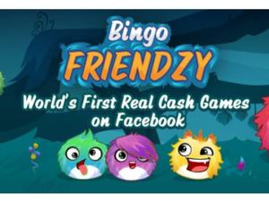 Facebook Gamers in U.K. Can Now Play For Real Cash Prizes For The First Time