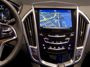 Cadillac Gives Apple's CarPlay the Cold Shoulder (Update: Not So Fast)