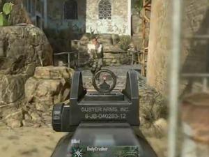 Call of Duty: Black Ops II Multiplayer Revealed in Debut Trailer