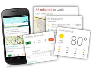 Google Now Made Available on Rooted Ice Cream Sandwich Devices