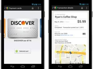 Google Currently Accepting Invite Requests for an All New Google Wallet