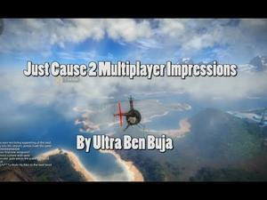 How About 600 Folks Playing Just Cause 2, Together, At Once?