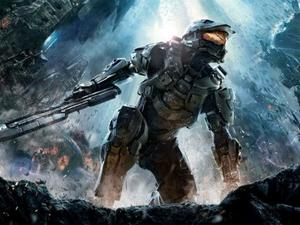 Halo 4 Launch Trailer - The Forerunners Foreboding