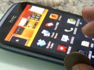 HTC Desire X Spotted in the Wild, Shows Off Diminutive Frame