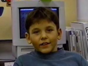 Did Kids in 1995 Have a Crystal Ball? They Totally Foresaw the Internet (video)