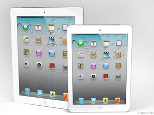 Apple iPad Mini Press Event Invitations Allegedly Going out on Oct. 10 Ahead of Oct. 17 Reveal