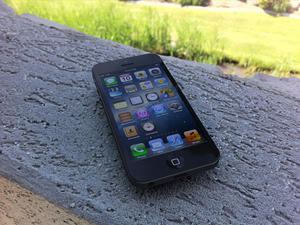 iPhone 5 Might Measure in at 7.6 mm, 18 Percent Thinner Than the iPhone 4/4S