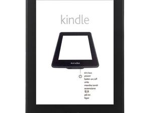 Leaked: Amazon Kindle Touch With Paperwhite Offers Backlit Display, Redesign