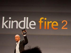 Kindle Fire II: Would You Put Up With Ads For a Cheap Tablet? [Poll]