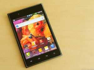 LG Optimus Vu II Specifications Leak Ahead of Official Launch