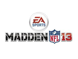 We Play Madden NFL 13
