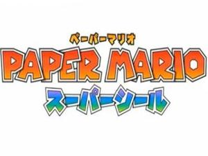 Paper Mario: Sticker Star Gets New Gameplay Footage