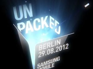 Samsung Teases Galaxy Note II Unveiling In New Video