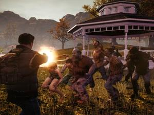 State of Decay - Get This! It's a Zombie Game!