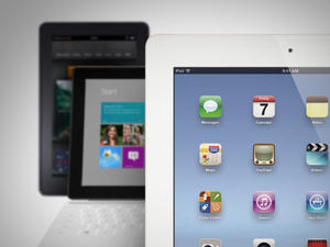 $200 Tablets: Amazon Started the Battle, Microsoft Will Enter, But Apple Will Win It