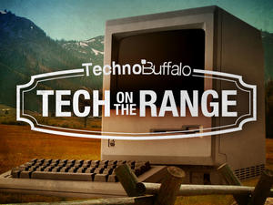 """Tech on the Range Episode #20: """"MWC for You and Me"""""""