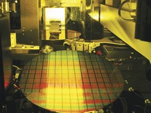 TSMC Begins Shipping Processors to Apple for Future Devices
