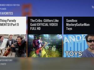 PlayStation 3 Finally Gets A Native YouTube App... If You Live in the U.S.