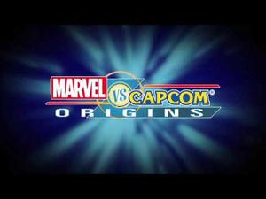 Capcom Sets Date and Price for Marvel vs. Capcom Origins