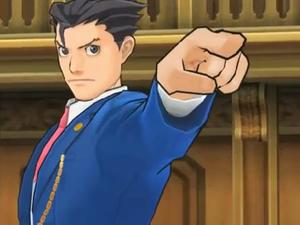 First Ace Attorney 5 Trailer Shows Off New 3D Models