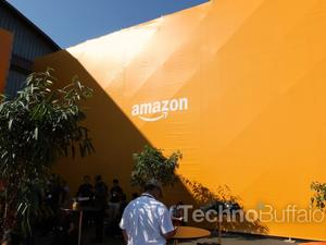 Amazon Music Streaming Service Rumored - But With Limits