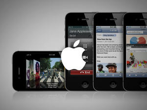iPhone 5 to Ship Sept. 21, Starts at $199; Pre-Orders Start Sept. 14