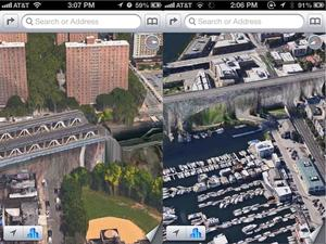 "Google ""Not Optimistic"" Apple Will Ever Approve Google Maps for iOS"