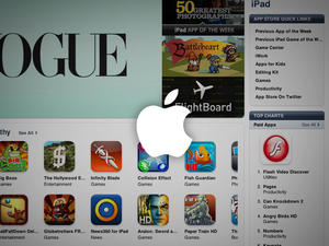 Apple Introduces New iTunes App Store; 26 Million Songs Now Available From iTunes
