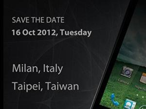 Asus Planning Padfone 2 Announcement for Oct. 16
