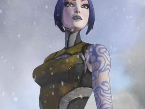 Borderlands 2 Launch Trailer Defies Heroism