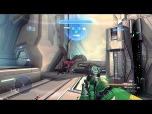 Halo 4 Video Plays Sounds of Covenant Weaponry