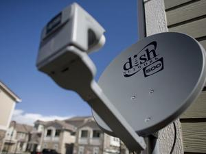 Dish Network Said To Be Wrangling Deals For Streaming-Only Live Content