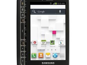 Samsung Galaxy S Relay 4G is a New QWERTY Slider Coming to T-Mobile