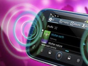 Samsung Galaxy Music Smartphone Allegedly Set to Launch in October