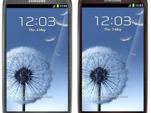 Samsung to Introduce 3 New Colors of Galaxy Note II, Galaxy S III Mini