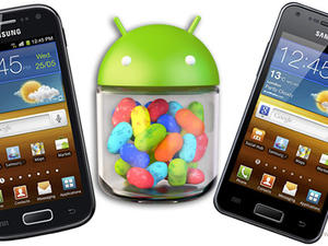 Samsung's Jelly Bean Roadmap Reveals Which Devices Are First on Upgrade List