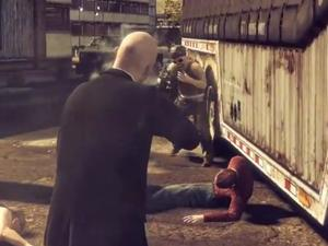Hitman: Absolution's Tools of the Trade Gameplay Trailer