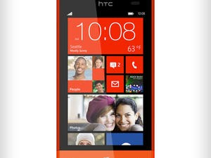 HTC Says it Has no Plans to Bring its Windows Phone 8S to the U.S.