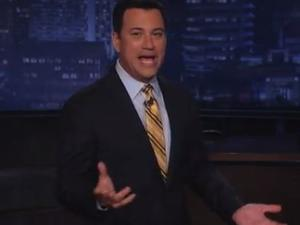 iPhone 5 Hilarity: Jimmy Kimmel Plays a Prank with the iPhone 4 (Video)